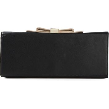 See By Chloé Bow Clutch