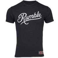 Jaco Training Camp Classics Rumble Crew Shirt