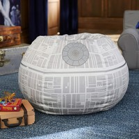 Star Wars™ Death Star™ Beanbag | Pottery Barn Kids