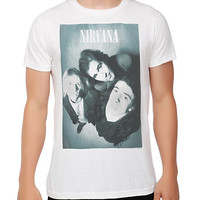 Nirvana Photo Slim-Fit T-Shirt