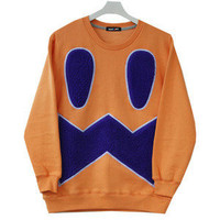 -LAYKUNI SHOP-MimicAWE's UNGJEE MTM/OR sweatshirt