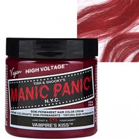 Manic Panic Classic Colour - Vampire's Kiss Punk Hair Rockabilly Gothic