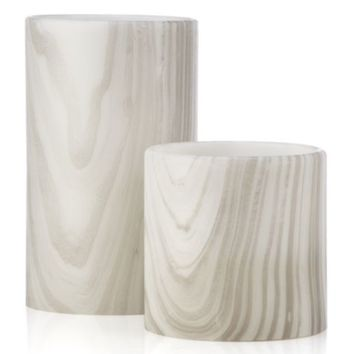 Marble LED Pillar | Best Selling | Collections | Z Gallerie