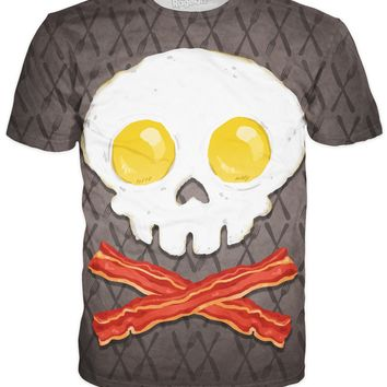 ROTS Deviled Eggs T-Shirt