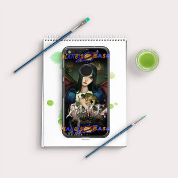ALICE MADNESS RETURNS Google Pixel XL Case Planetscase.com