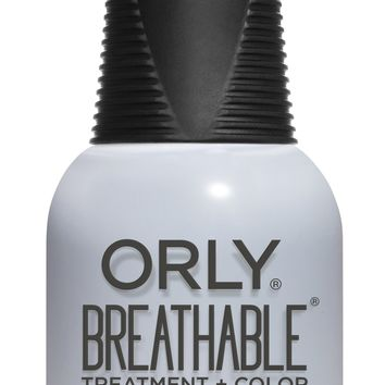 Orly Nail Lacquer Breathable - Marine Layer - #2010007