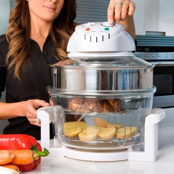 Combi Grill 3001 Convection Oven