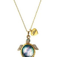 Necklaces for Women - Heart Pendant Necklace by Juicy Couture