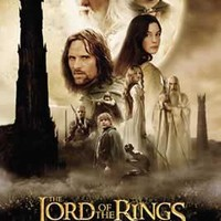 Lord of the Rings: The Two Towers Group Movie Poster