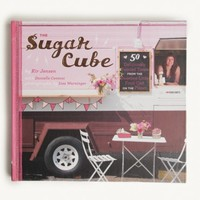 The Sugar Cube Book