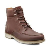 Ecco Bendix Moc Toe Tie Boot - Men's