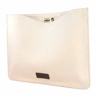 LAPTOP SLEEVE | Natural Canvas