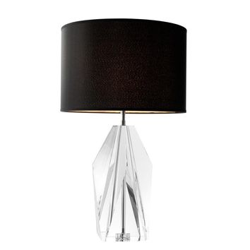Crystal Table Lamp | Eichholtz Setai