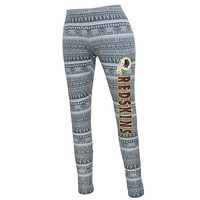 Washington Redskins Tribal Leggings