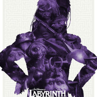Labyrinth-Jareth
