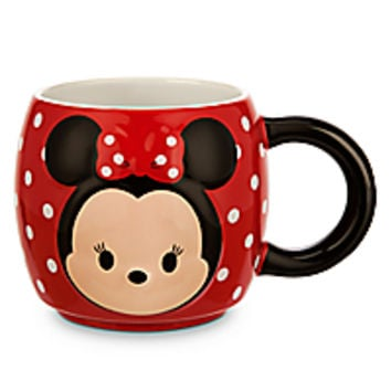 Minnie Mouse ''Tsum Tsum'' Mug