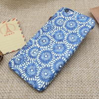 Original Cute Sunflower iPhone 7 7Plus & iPhone 6s 6 Plus Case Cover + Nice Gift Box 280