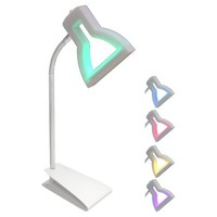 Lumisource Metal LED 2D Table Lamp