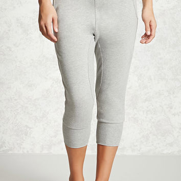 Active Graphic Capri Joggers