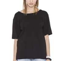 Elastic Back Tee from Cheap Monday