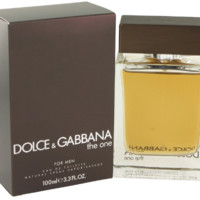 The One Cologne by Dolce and Gabana
