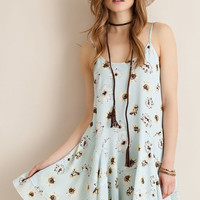 Daisy Sun Dress