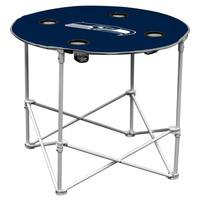 Seattle Seahawks NFL Portable Round Table