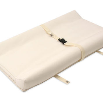 Naturepedic Organic Cotton Changing Pad - 2 Sided