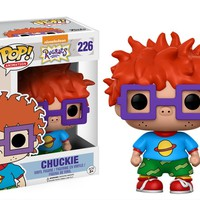 Funko Pop! Animation: Rugrats - Chuckie