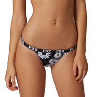 Fox Racing Women's Slam Skinny Elastic Waistband Bottom