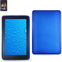 Reiko Polymer Case 12  Kindle Fire  NAVY