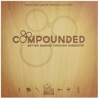 Compounded - Tabletop Haven