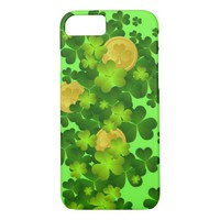 St. Patricks Day iPhone 8/7 Case
