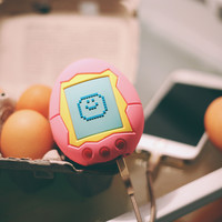 DIGIBAE CHARGER | TAMAGOTCHI THEMED POWER BANK