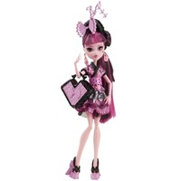MONSTER HIGH® Monster Exchange™ Draculaura® Doll - Shop.Mattel.com