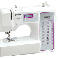 Brother International - Home Sewing Machine and Embroidery Machine CS8800PRW