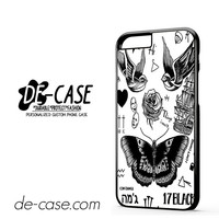 Harry Styles Tattoos One Direction DEAL-5182 Apple Phonecase Cover For Iphone 6 / 6S