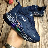NIKE AIR MAX 720 Lamp shoes Sports and leisure children's shoes