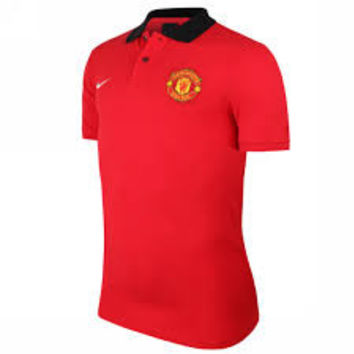 Nike Manchester United Polo