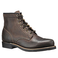 "Frye Men's ""Arkansas"" Casual Boots - Brown"