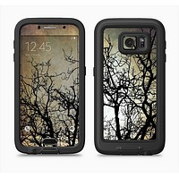 The Dark Branches Bright Sky Full Body Samsung Galaxy S6 LifeProof Fre Case Skin Kit