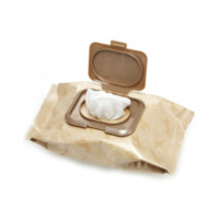 SKINFOOD Brown Rice Oil Cleansing Tissue - Soko Glam