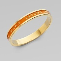 Orange Marc Jacobs Bracelet/Bangle from Trend Shop