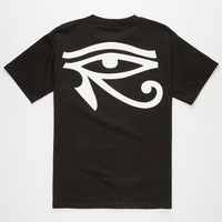 BLACK SCALE Moon Of Ra Mens T-Shirt | Graphic Tees
