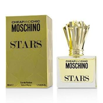 Moschino Cheap & Chic Stars Eau De Parfum Spray For Women