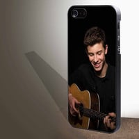 "Shawn Mendes GOOD PERFORM  for iphone 4/4s/5/5s/5c/6/6+, Samsung S3/S4/S5/S6, iPad 2/3/4/Air/Mini, iPod 4/5, Samsung Note 3/4 Case ""005"""