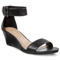 Women's Merona® Nala Wedge Sandal