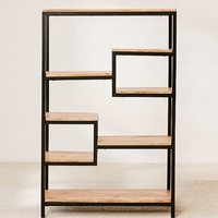 Milo Storage Shelf | Urban Outfitters