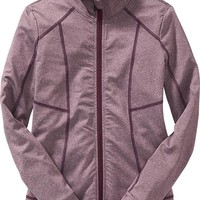 Old Navy Girls Performance Full Zip Jacket