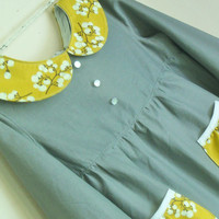 Custom Dress, Girls Clothing, Fall Clothes, Size 2T, 3T,4T,5T,6,7,8, Toddler Girl Dress